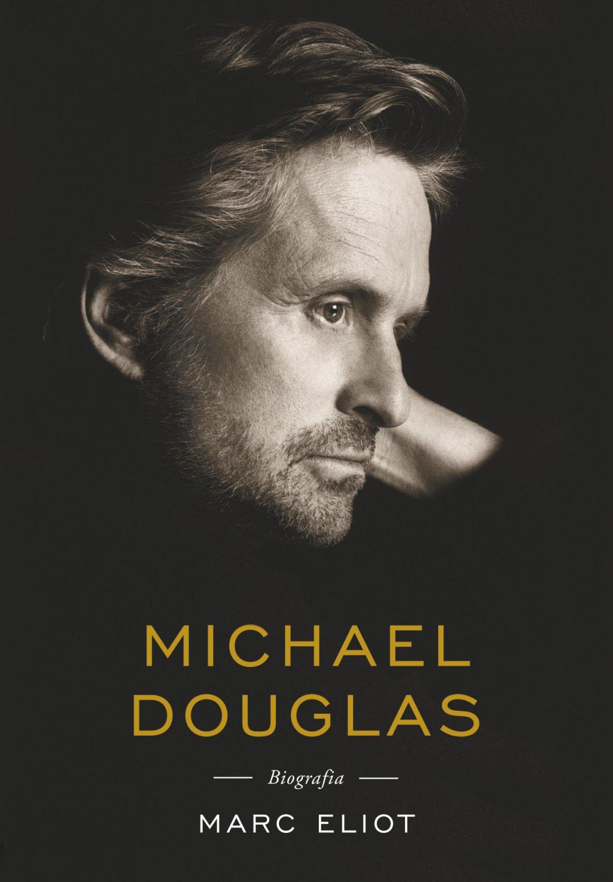 Michael Douglas. Biografia - Ebook (Książka EPUB) do pobrania w formacie EPUB