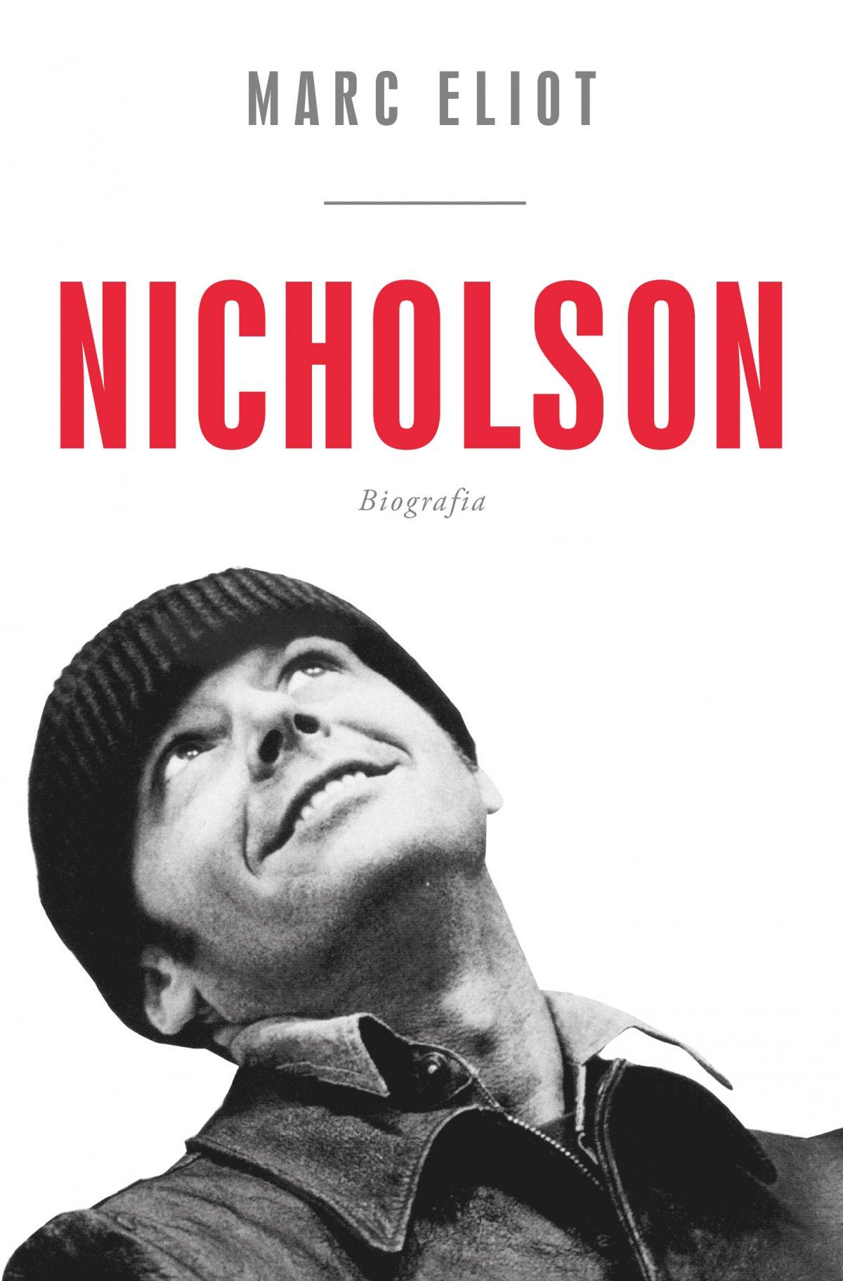 Nicholson. Biografia - Ebook (Książka EPUB) do pobrania w formacie EPUB
