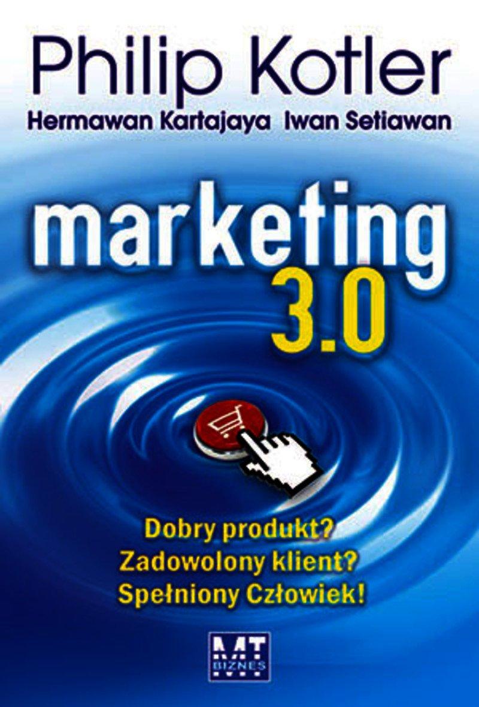 Marketing 3.0 - Audiobook (Książka audio MP3) do pobrania w całości w archiwum ZIP