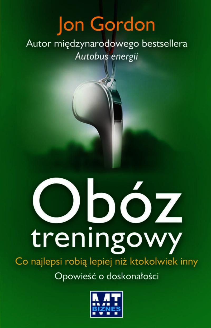 Obóz treningowy - Ebook (Książka EPUB) do pobrania w formacie EPUB