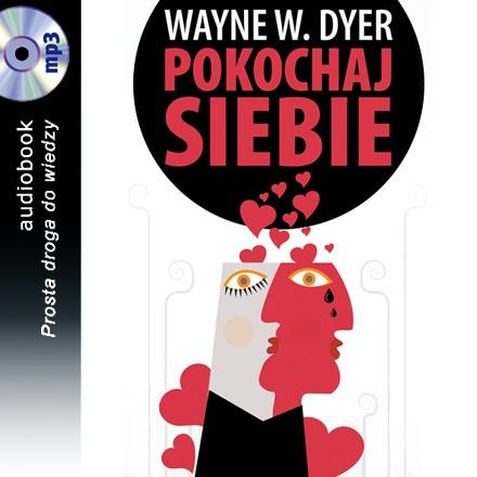 Pokochaj siebie - Audiobook (Książka audio MP3) do pobrania w całości w archiwum ZIP
