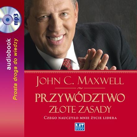 Przywództwo. Złote zasady - Audiobook (Książka audio MP3) do pobrania w całości w archiwum ZIP