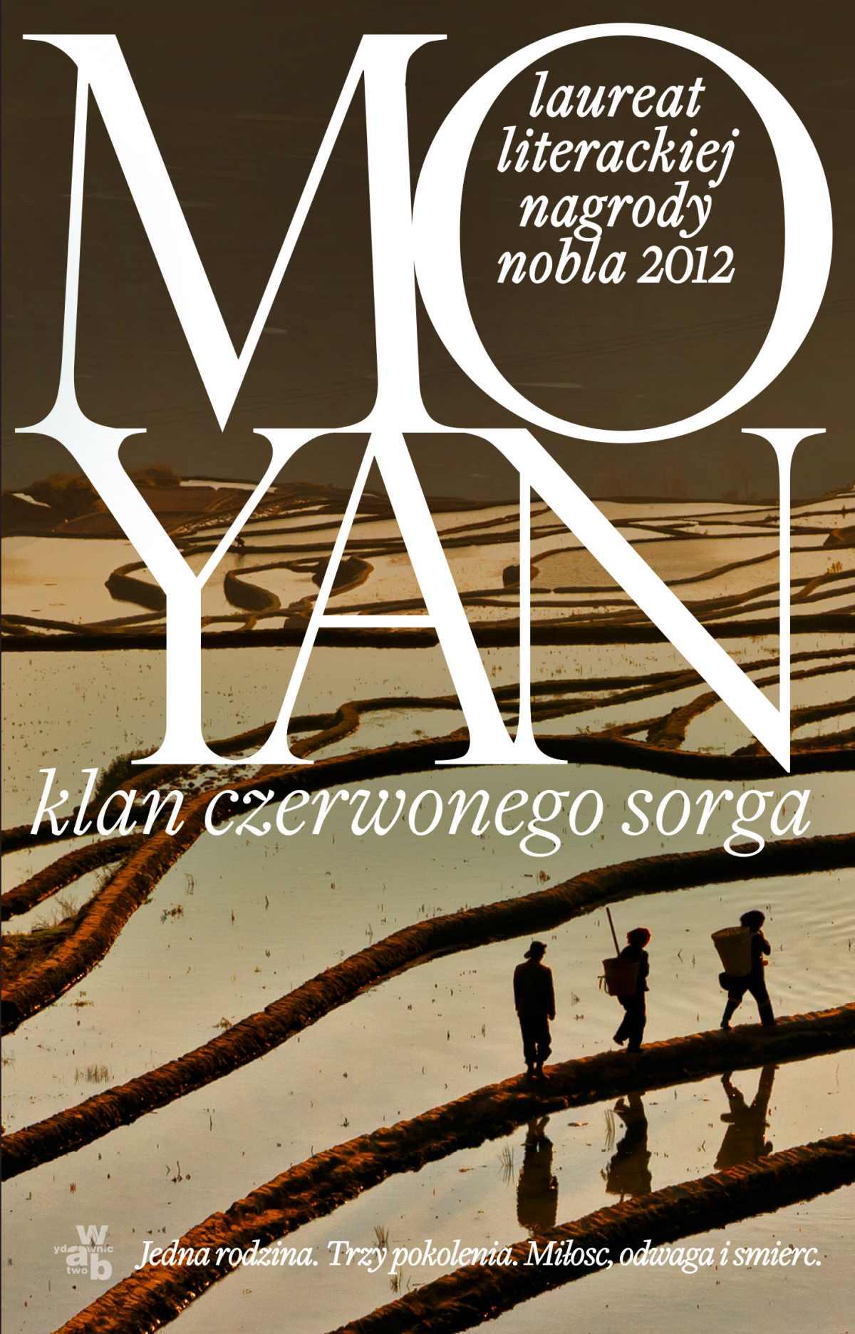 Klan czerwonego sorga - Ebook (Książka na Kindle) do pobrania w formacie MOBI