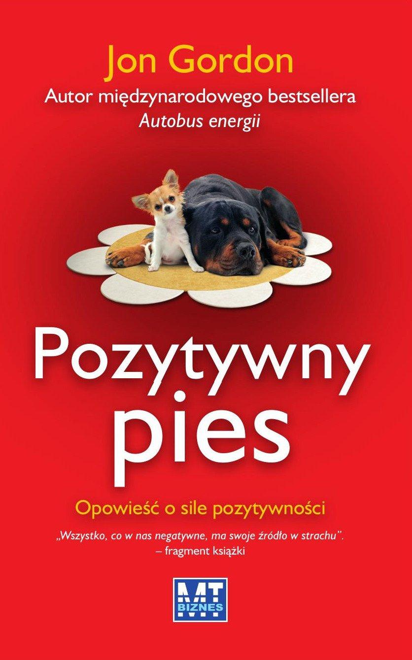 Pozytywny pies - Ebook (Książka EPUB) do pobrania w formacie EPUB