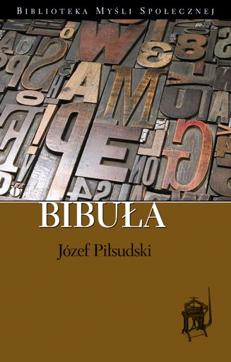 Bibuła - Ebook (Książka PDF) do pobrania w formacie PDF