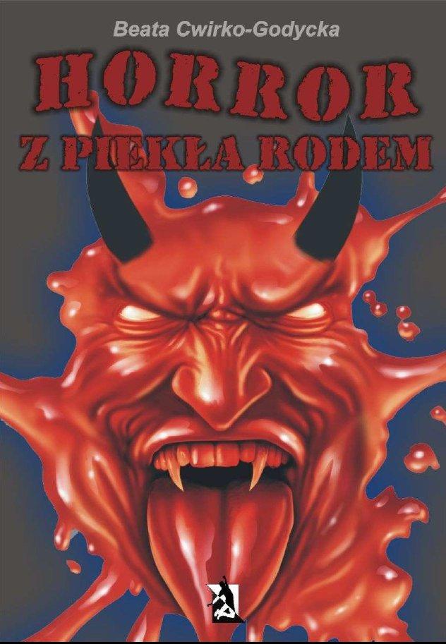 Horror z piekła rodem - Ebook (Książka EPUB) do pobrania w formacie EPUB