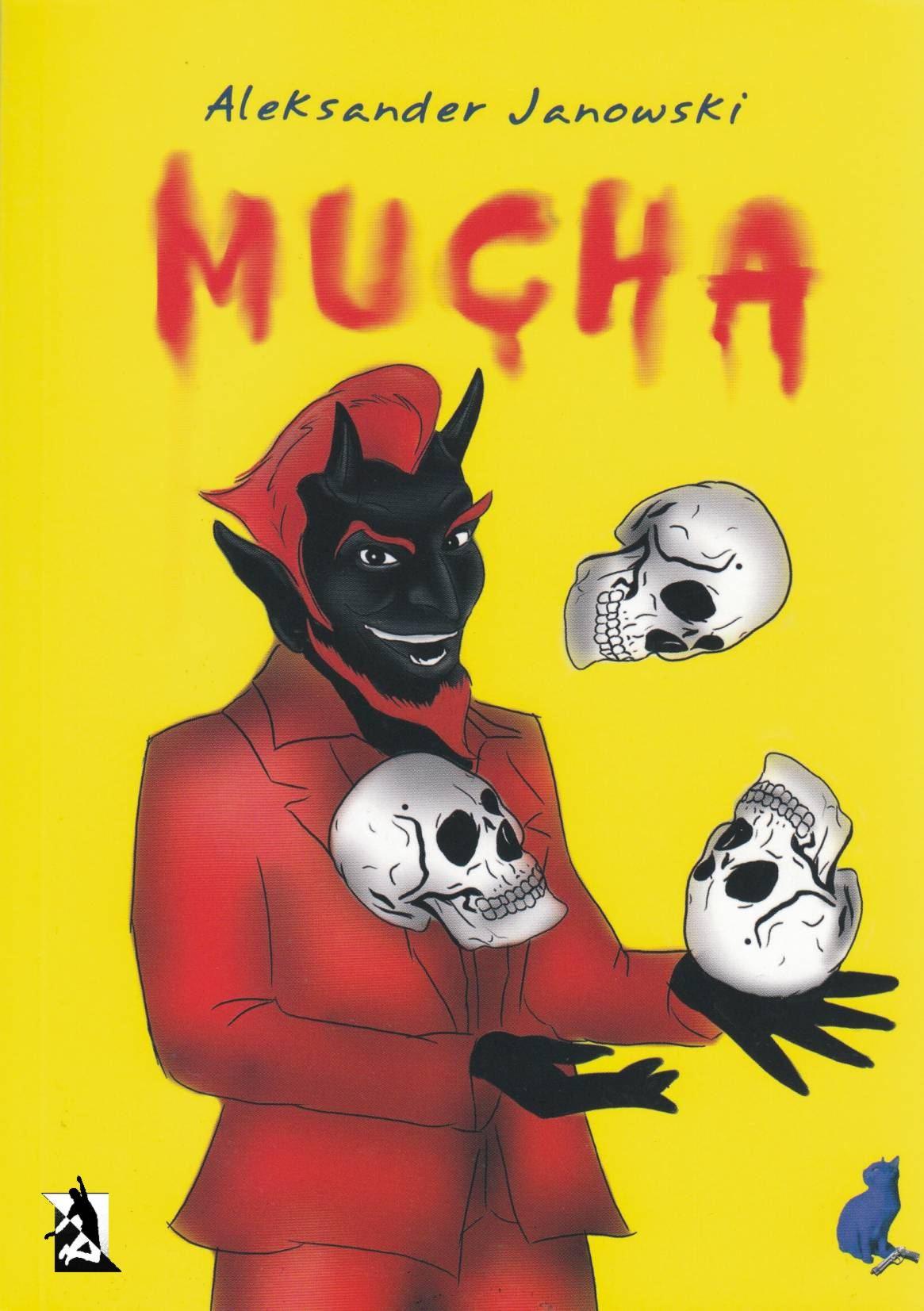 Mucha - Ebook (Książka EPUB) do pobrania w formacie EPUB
