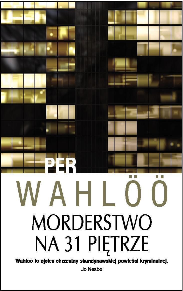 Morderstwo na 31 piętrze - Ebook (Książka EPUB) do pobrania w formacie EPUB