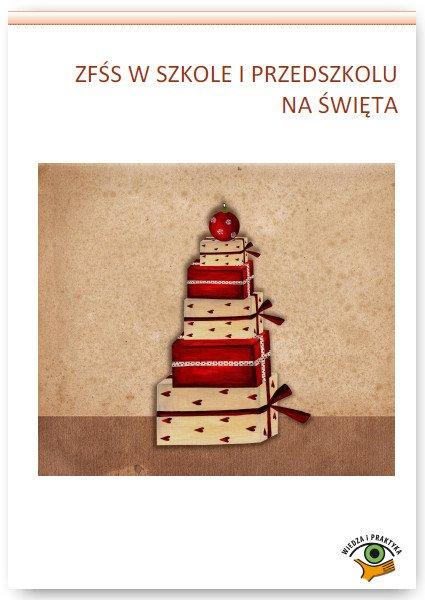 ZFŚS w szkole i przedszkolu na święta - Ebook (Książka PDF) do pobrania w formacie PDF