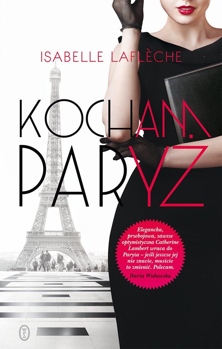 Kocham Paryż - Ebook (Książka EPUB) do pobrania w formacie EPUB
