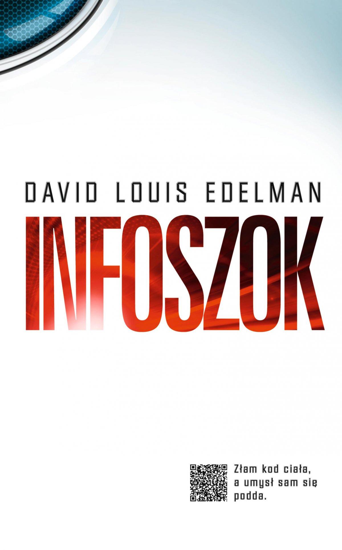 Infoszok - Ebook (Książka EPUB) do pobrania w formacie EPUB