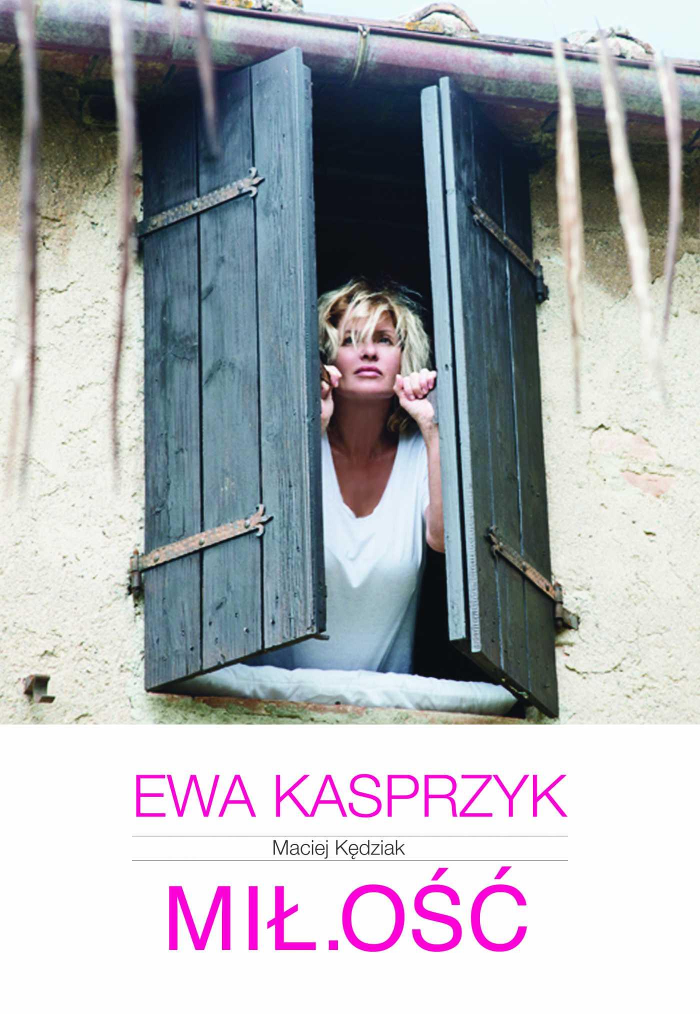 Mił.ość - Ebook (Książka EPUB) do pobrania w formacie EPUB