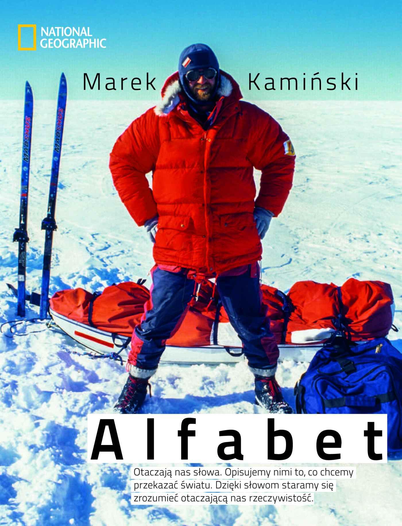 Alfabet - Ebook (Książka EPUB) do pobrania w formacie EPUB