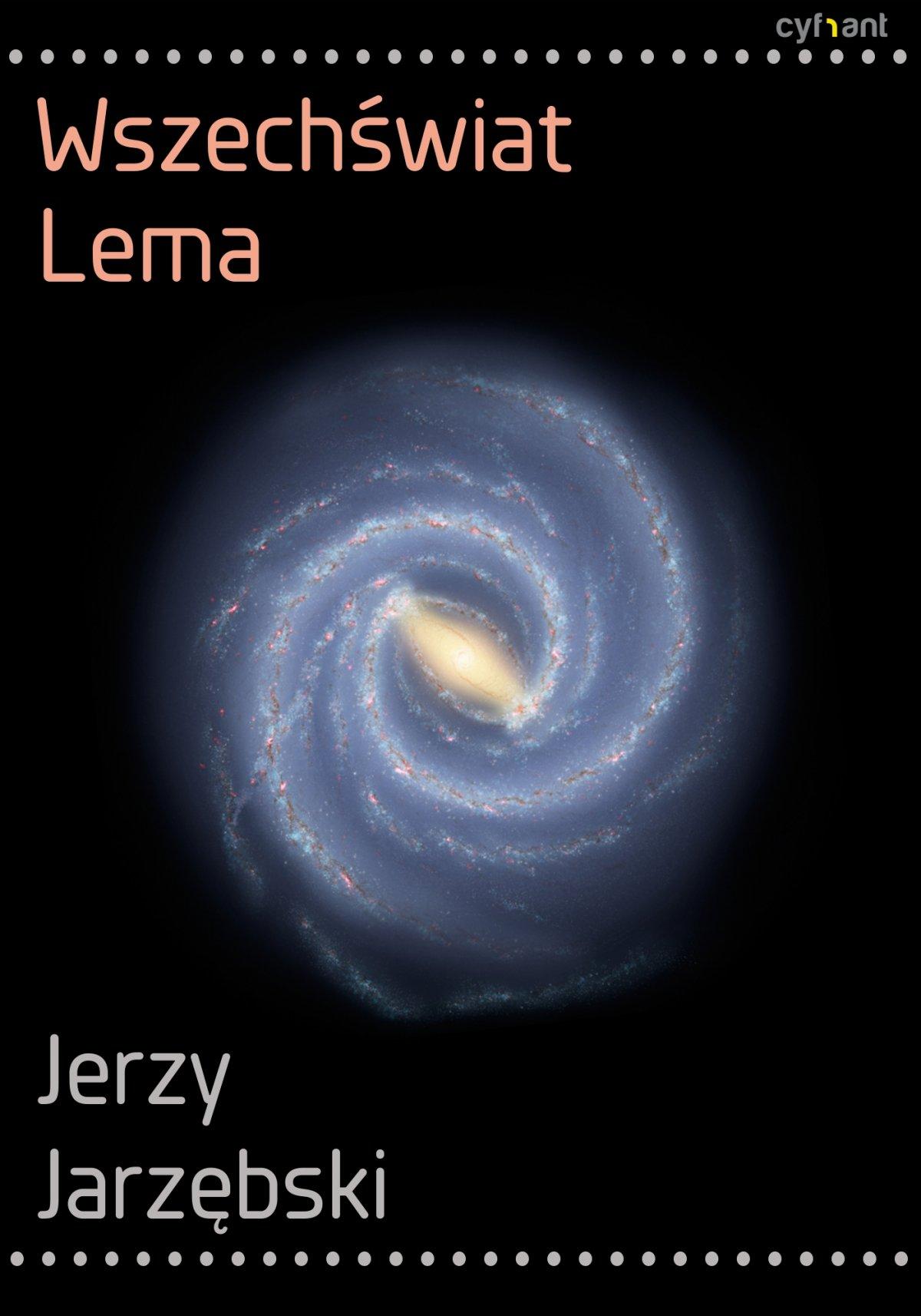 Wszechświat Lema - Ebook (Książka na Kindle) do pobrania w formacie MOBI