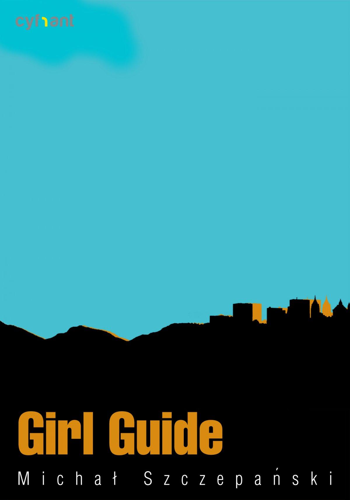 Girl Guide - Ebook (Książka EPUB) do pobrania w formacie EPUB
