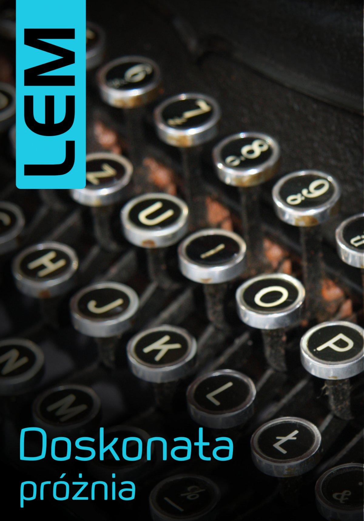 Doskonała próżnia - Ebook (Książka na Kindle) do pobrania w formacie MOBI