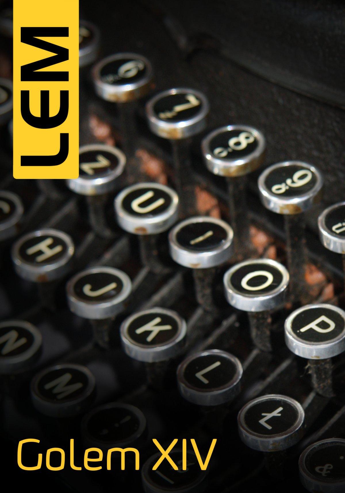 Golem XIV - Ebook (Książka EPUB) do pobrania w formacie EPUB
