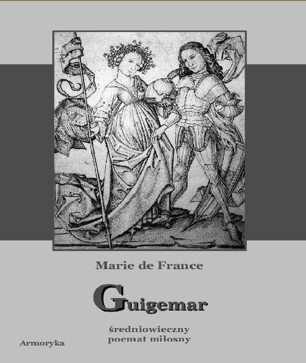 Guigemar - Ebook (Książka na Kindle) do pobrania w formacie MOBI
