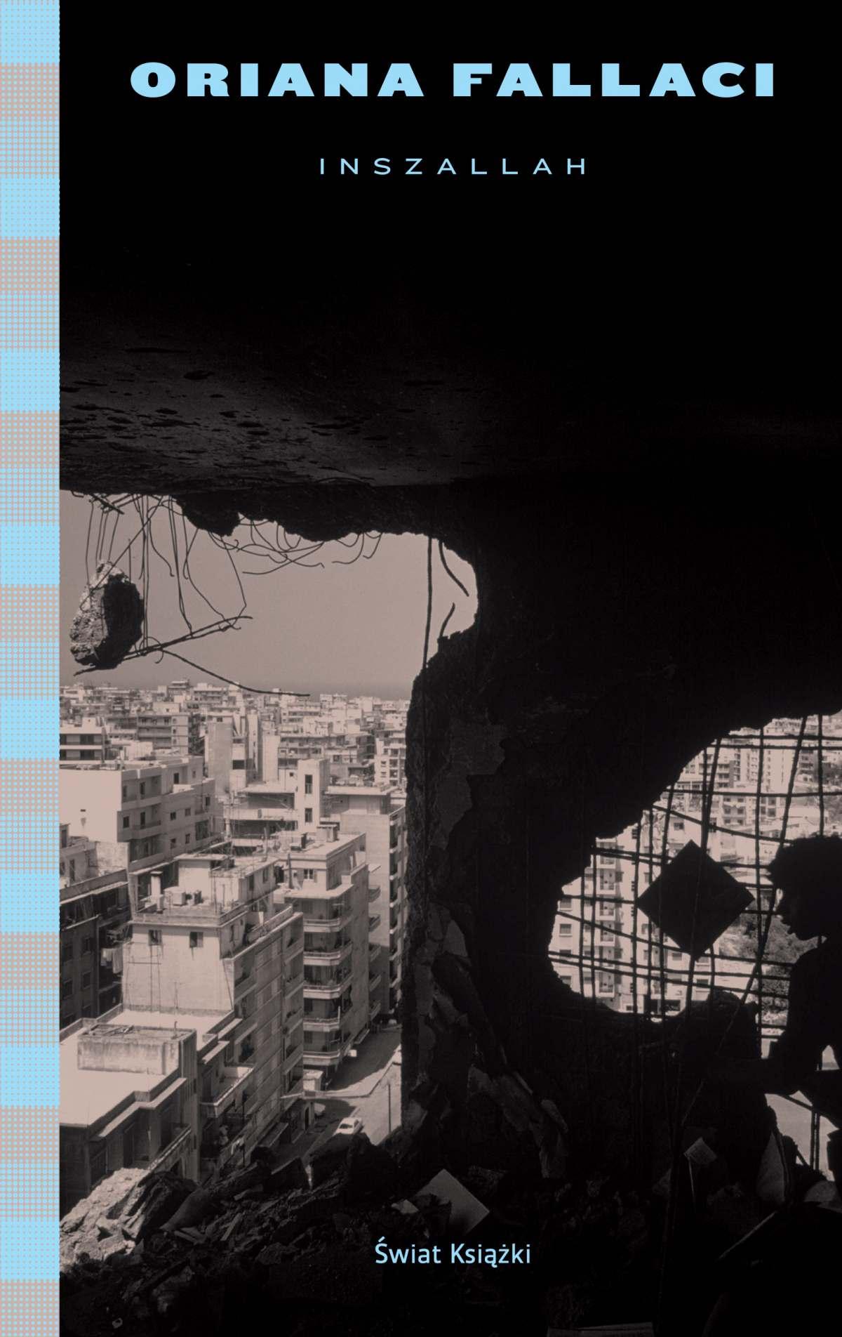 Inszallah - Ebook (Książka EPUB) do pobrania w formacie EPUB