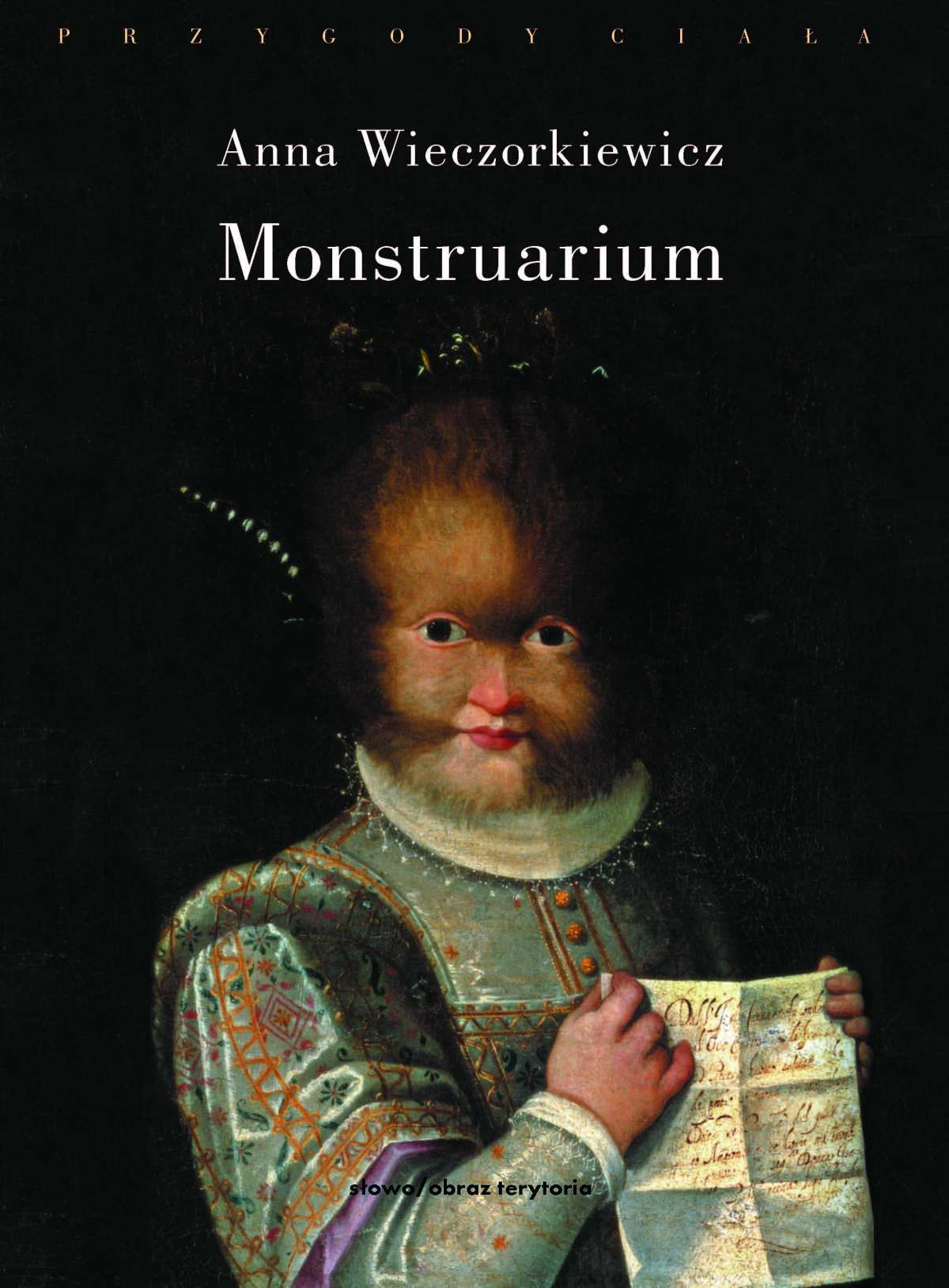 Monstruarium - Ebook (Książka EPUB) do pobrania w formacie EPUB