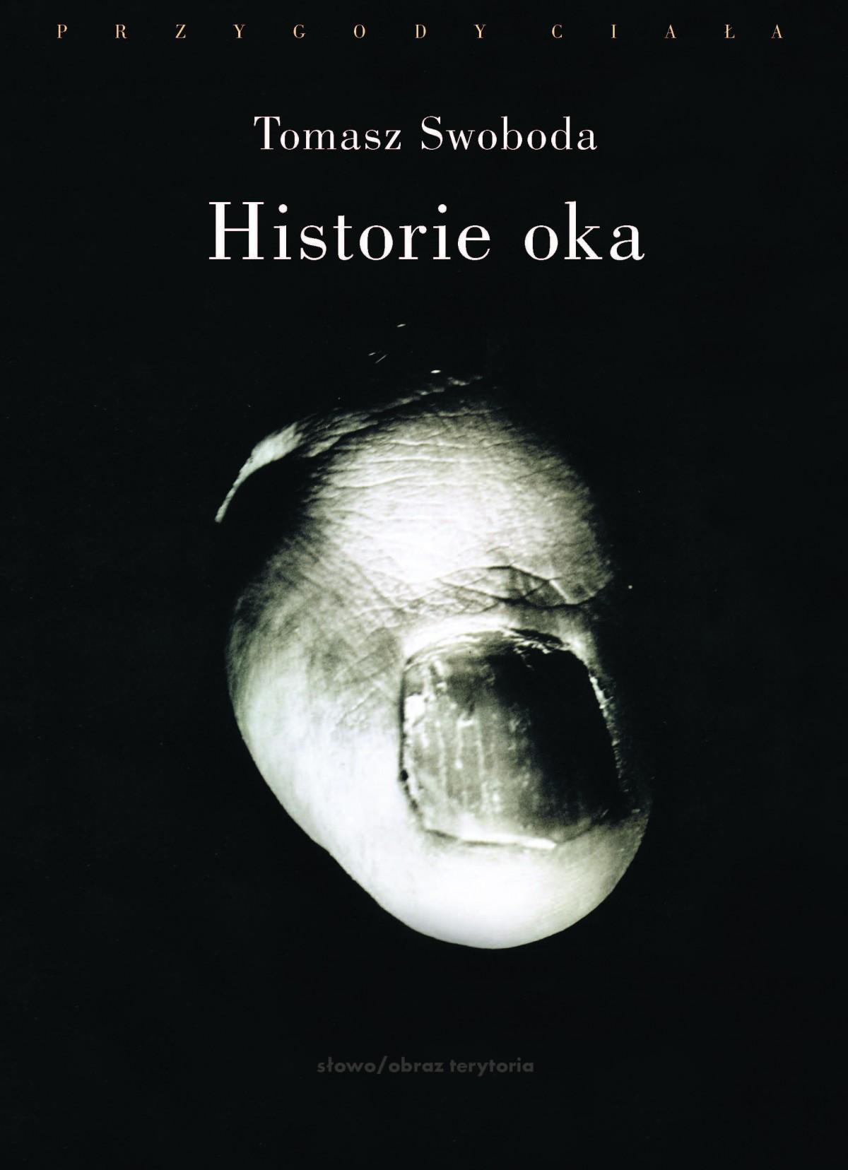 Historie oka - Ebook (Książka EPUB) do pobrania w formacie EPUB