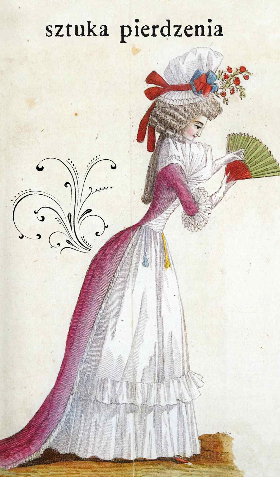 Sztuka pierdzenia - Ebook (Książka na Kindle) do pobrania w formacie MOBI