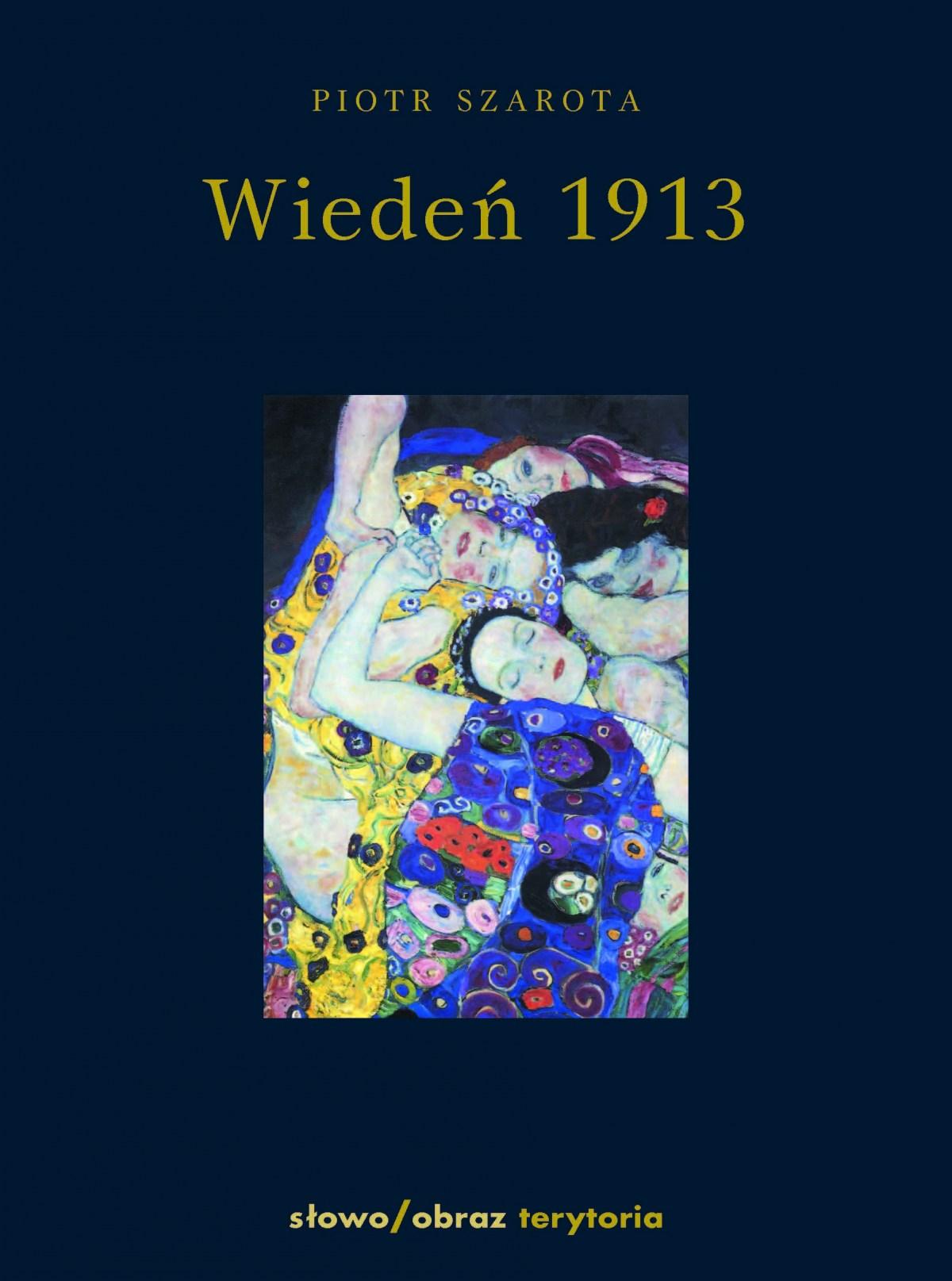 Wiedeń 1913 - Ebook (Książka EPUB) do pobrania w formacie EPUB