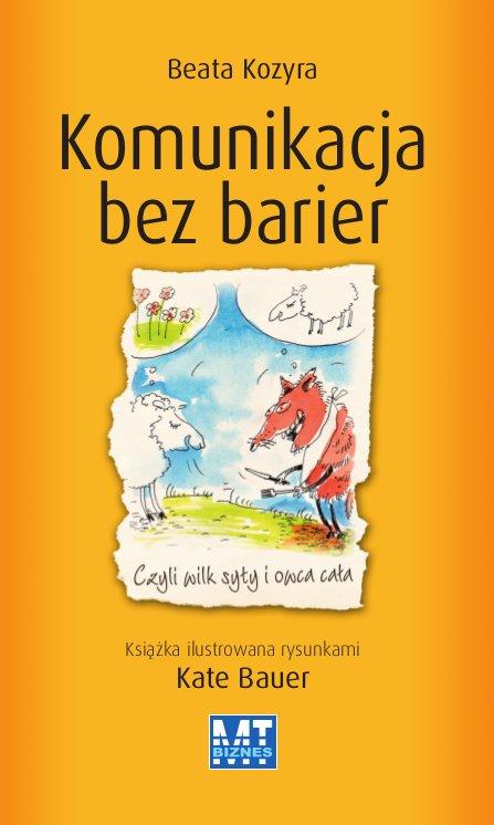 Komunikacja bez barier - Ebook (Książka na Kindle) do pobrania w formacie MOBI