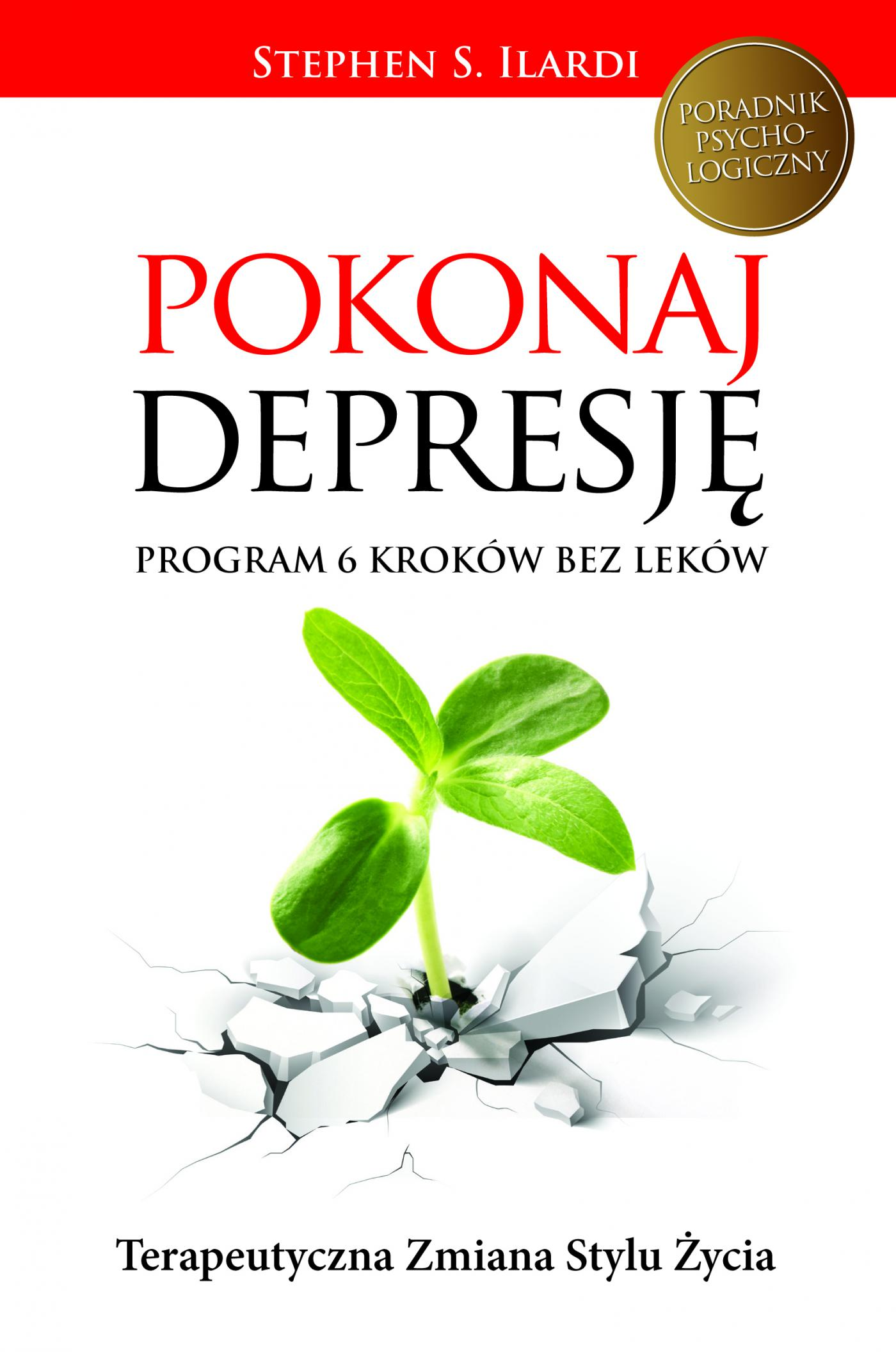 Pokonaj depresję. Program 6 kroków bez leków - Ebook (Książka EPUB) do pobrania w formacie EPUB
