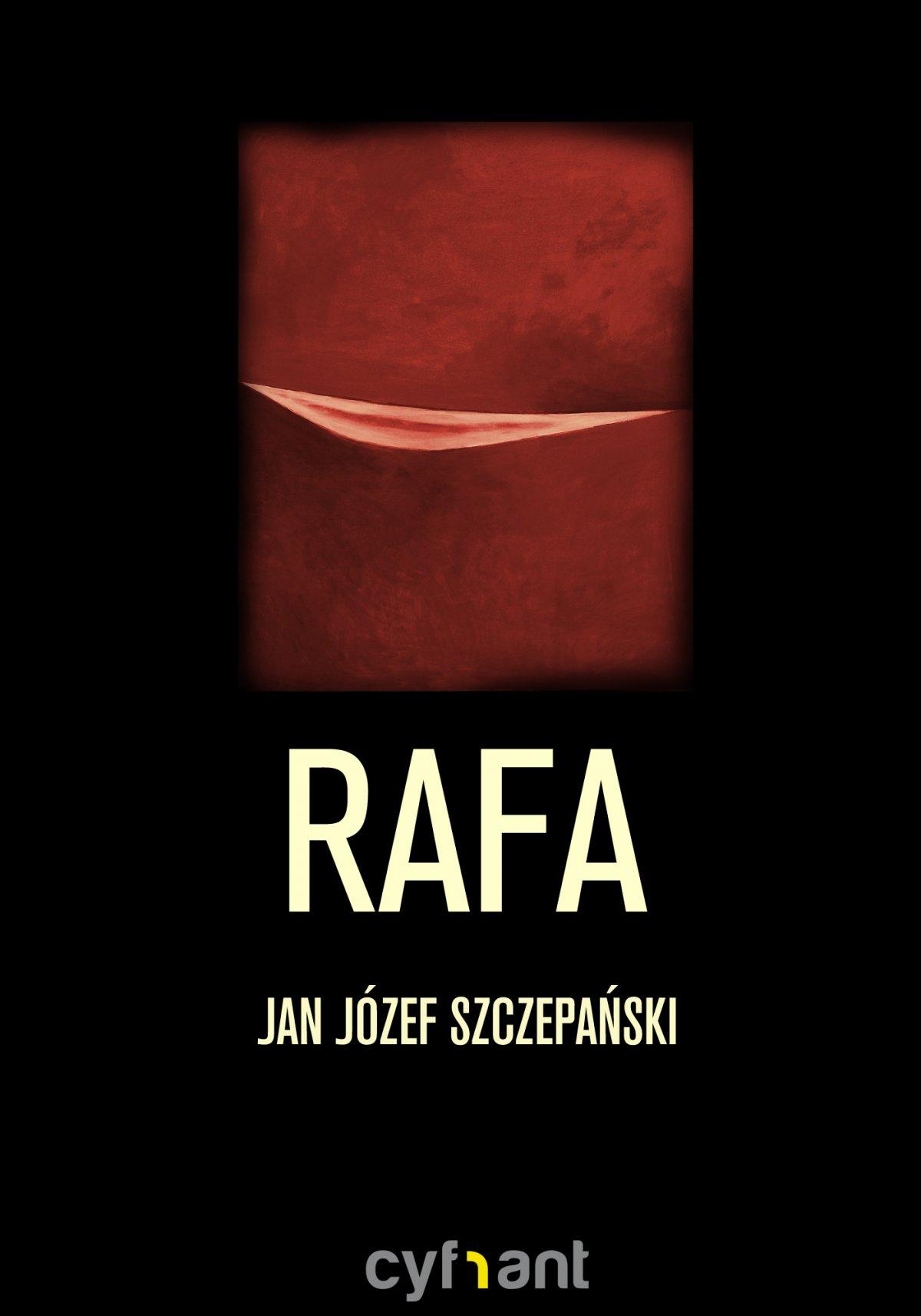 Rafa - Ebook (Książka EPUB) do pobrania w formacie EPUB