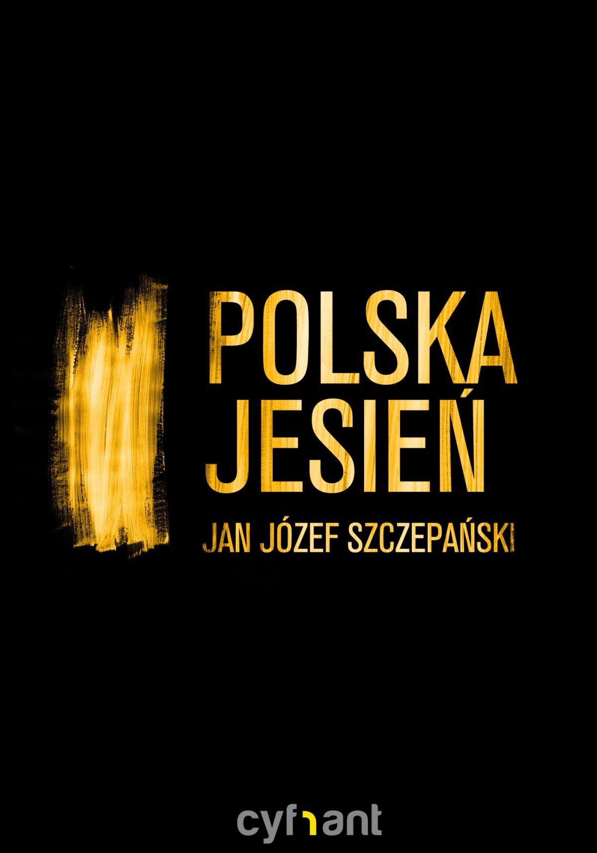 Polska jesień - Ebook (Książka EPUB) do pobrania w formacie EPUB