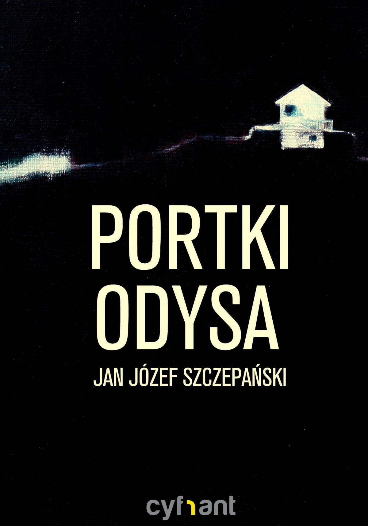 Portki Odysa - Ebook (Książka EPUB) do pobrania w formacie EPUB