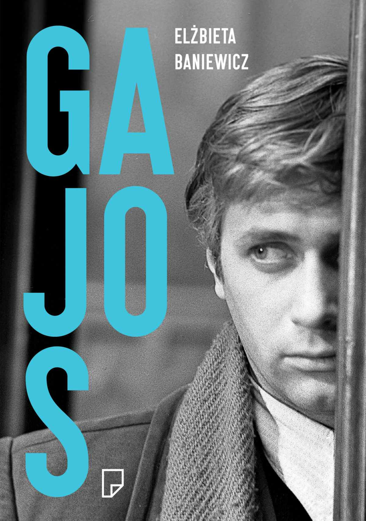 Gajos. Edycja z autografem - Ebook (Książka EPUB) do pobrania w formacie EPUB