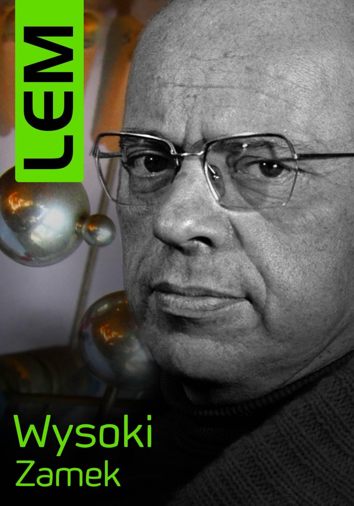 Wysoki Zamek - Ebook (Książka EPUB) do pobrania w formacie EPUB