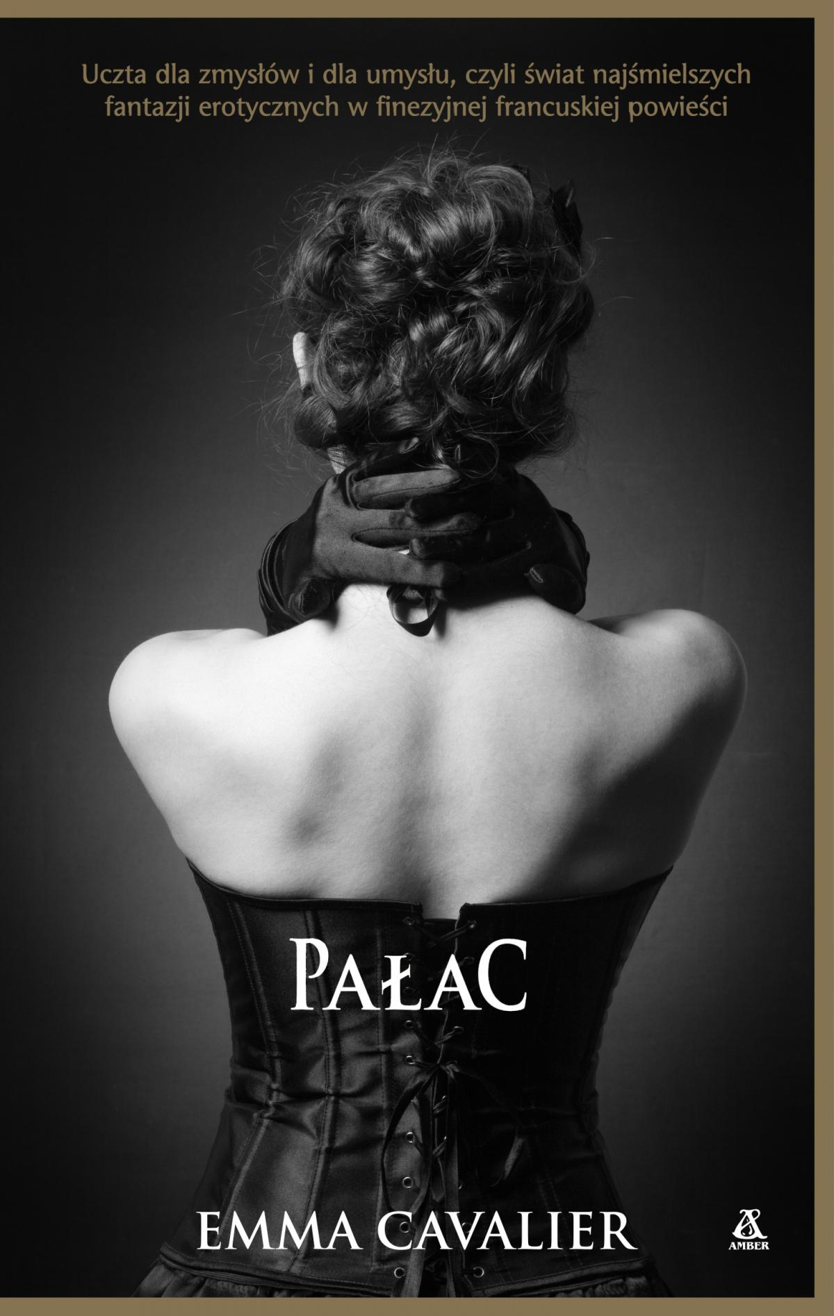 Pałac - Ebook (Książka na Kindle) do pobrania w formacie MOBI