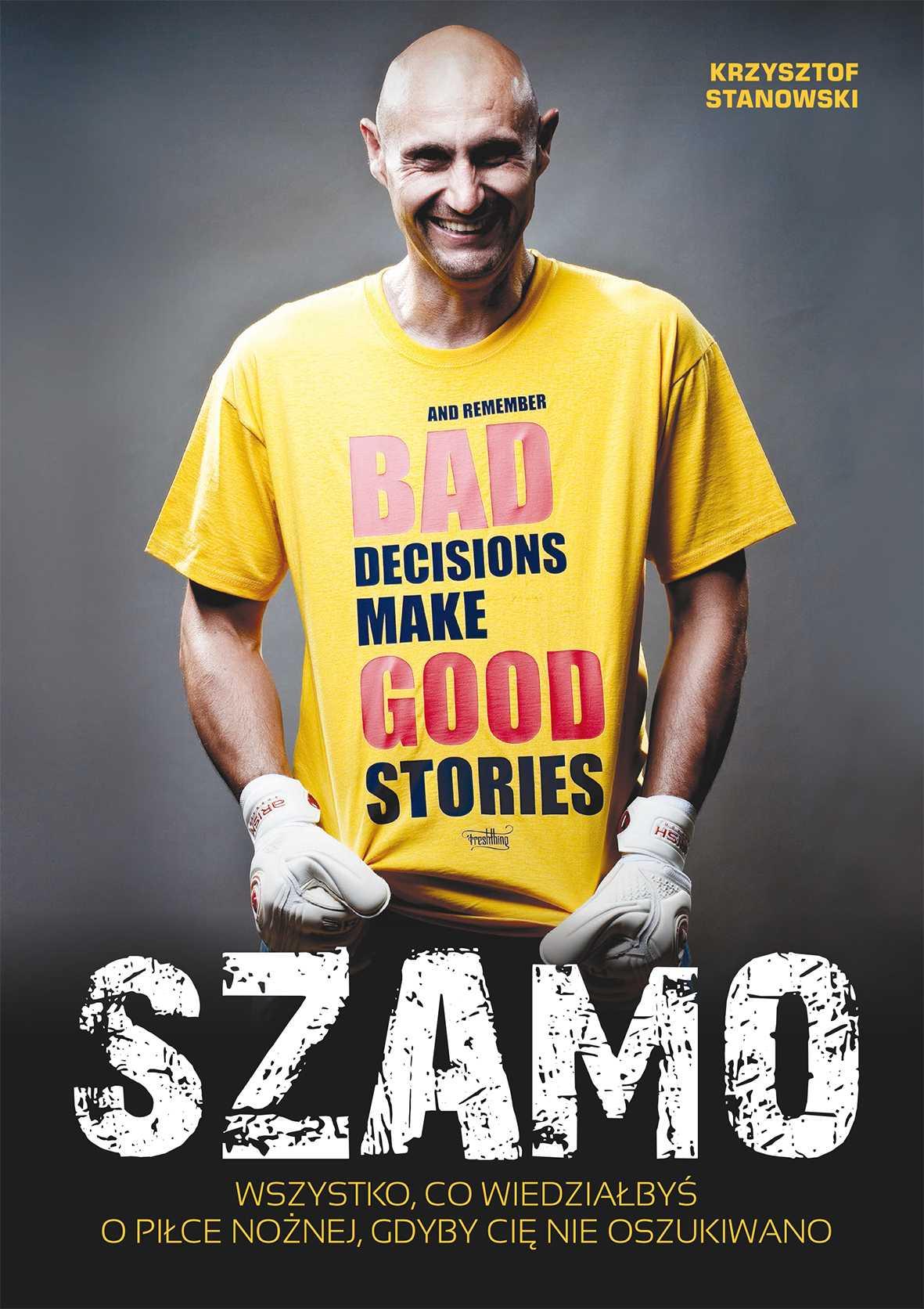 Szamo - Ebook (Książka EPUB) do pobrania w formacie EPUB