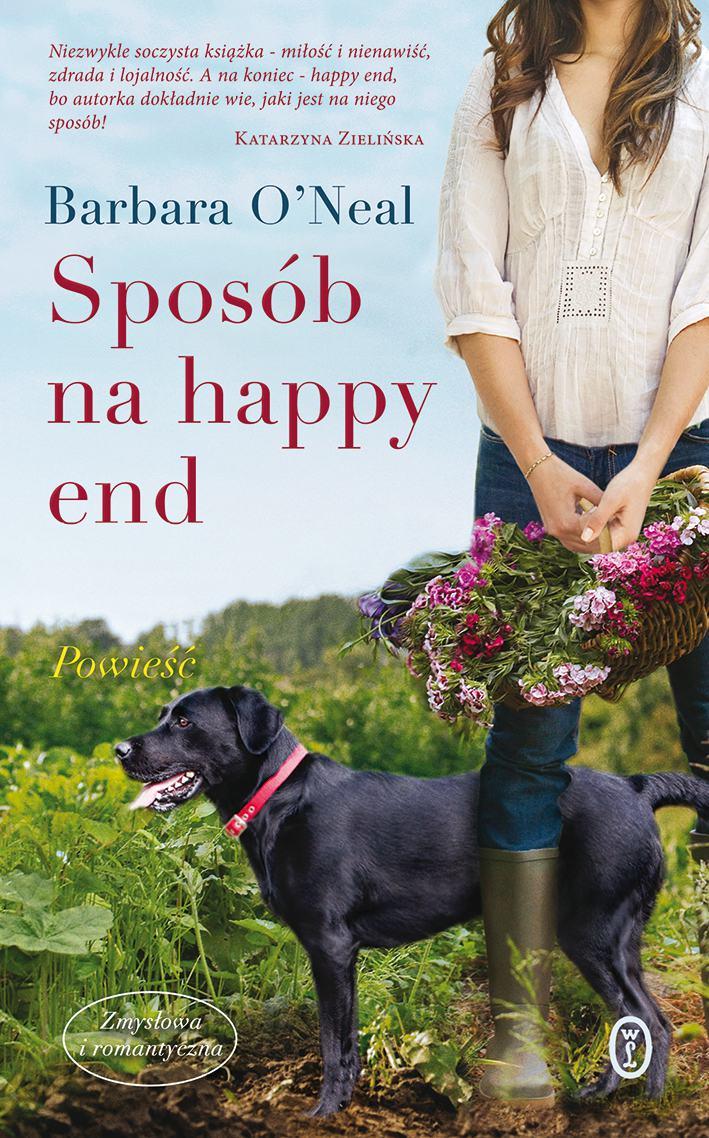 Sposób na happy end - Ebook (Książka na Kindle) do pobrania w formacie MOBI