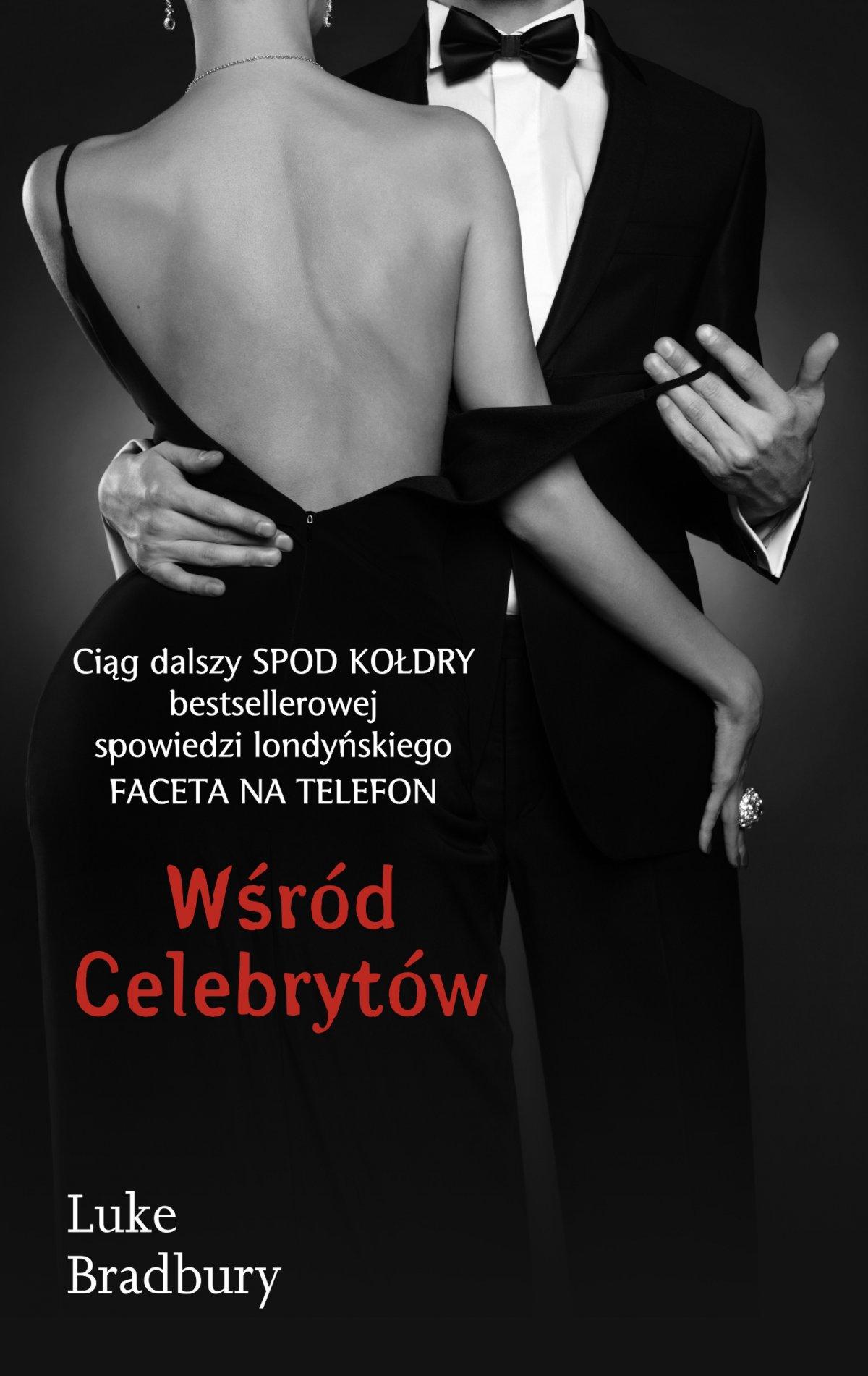 Wśród celebrytów - Ebook (Książka na Kindle) do pobrania w formacie MOBI