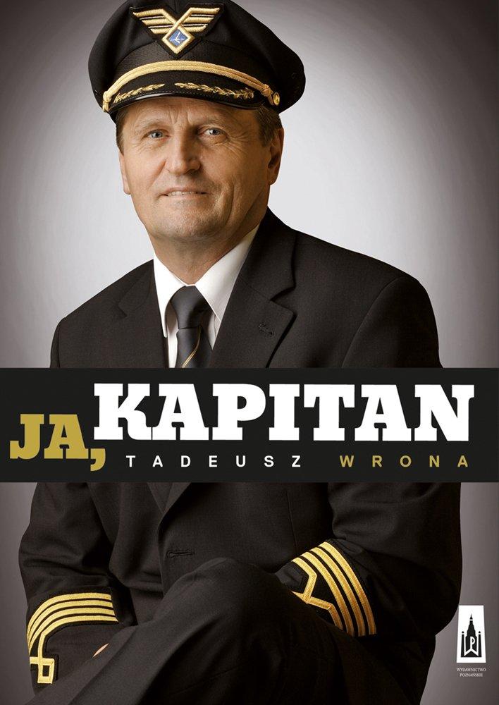 Ja, kapitan - Ebook (Książka EPUB) do pobrania w formacie EPUB