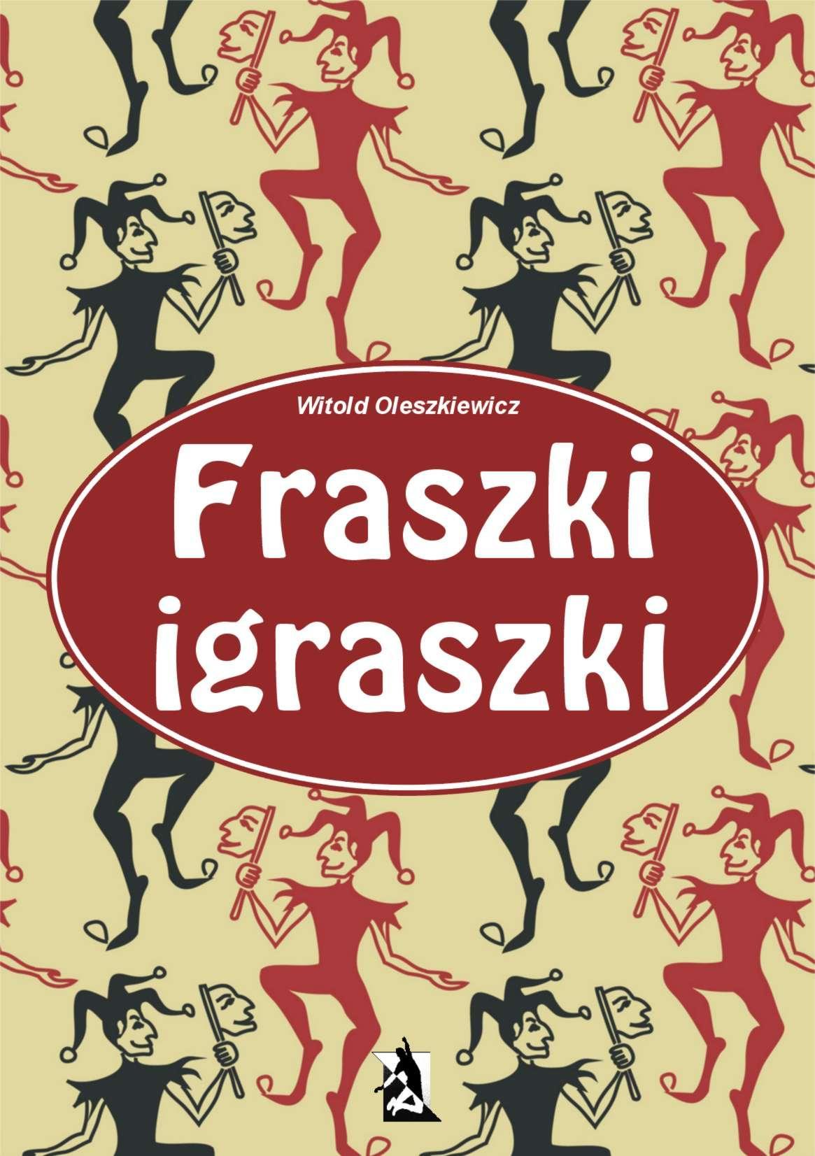 Fraszki igraszki - Ebook (Książka EPUB) do pobrania w formacie EPUB