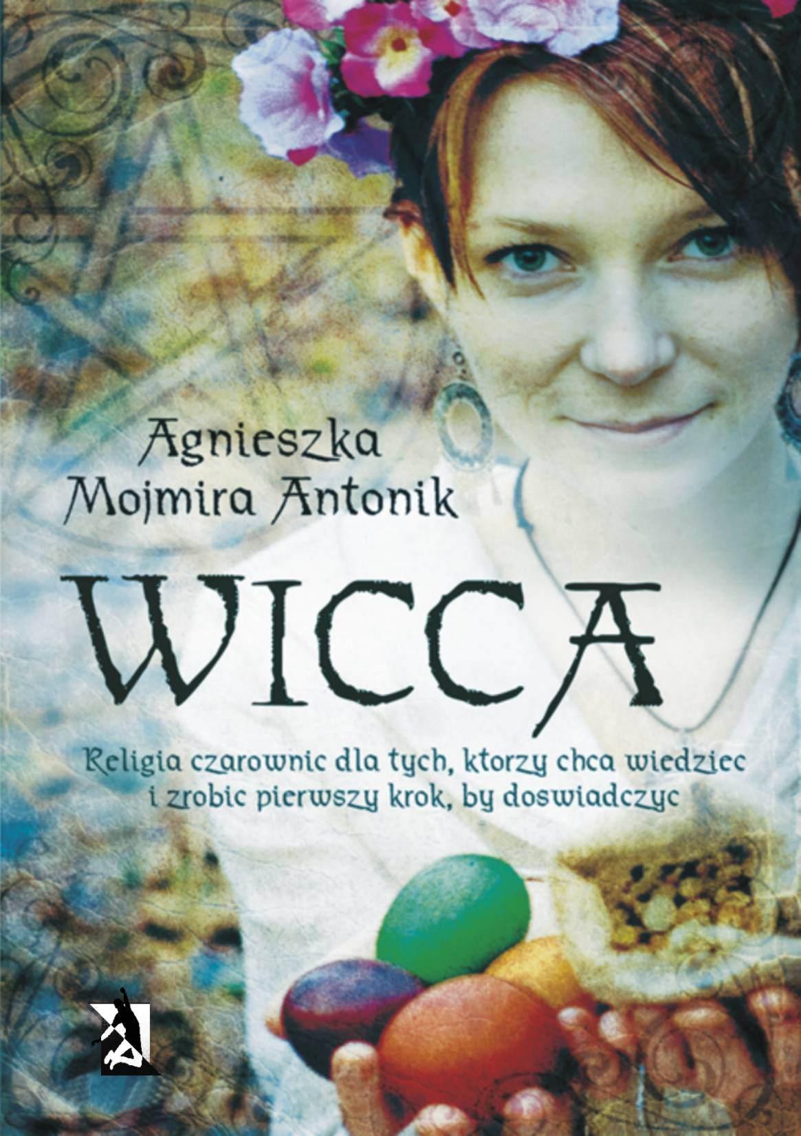 Wicca. Religia czarownic - Ebook (Książka na Kindle) do pobrania w formacie MOBI