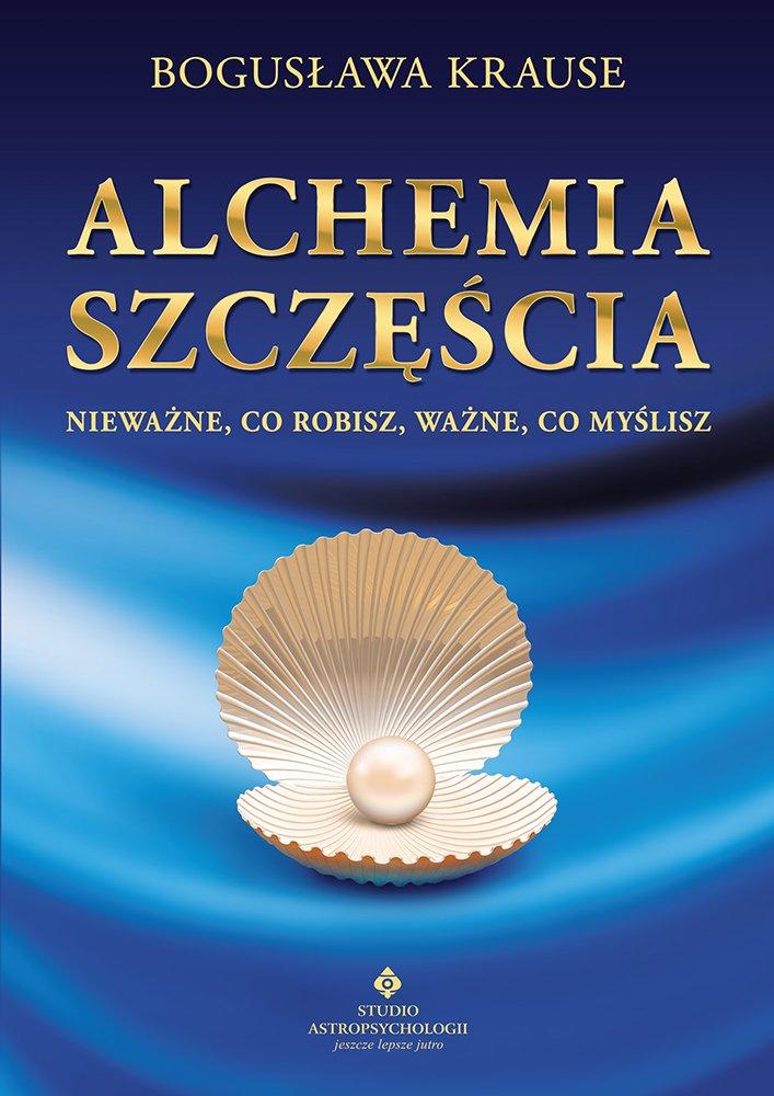 Alchemia szczęścia - Ebook (Książka EPUB) do pobrania w formacie EPUB