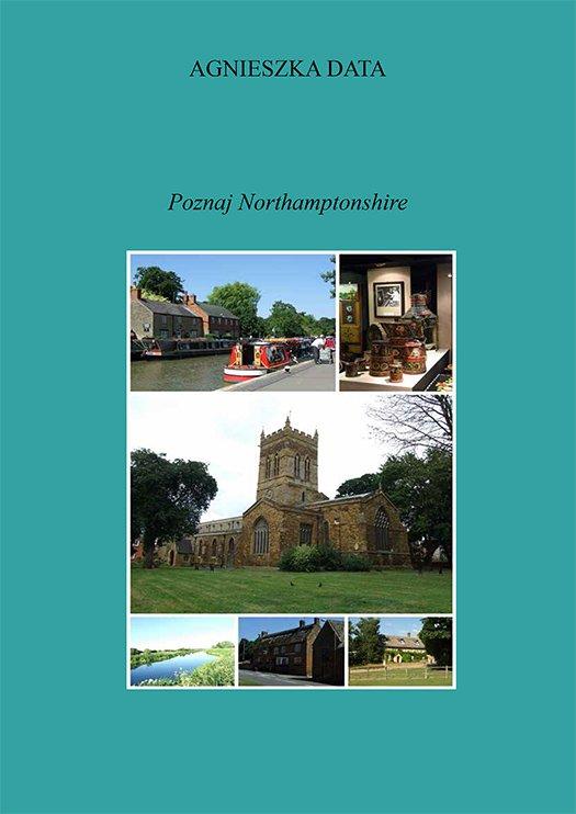 Poznaj Northamptonshire - Ebook (Książka na Kindle) do pobrania w formacie MOBI