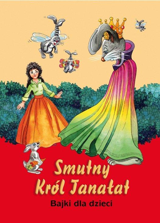 Smutny król Tanałat - Ebook (Książka na Kindle) do pobrania w formacie MOBI