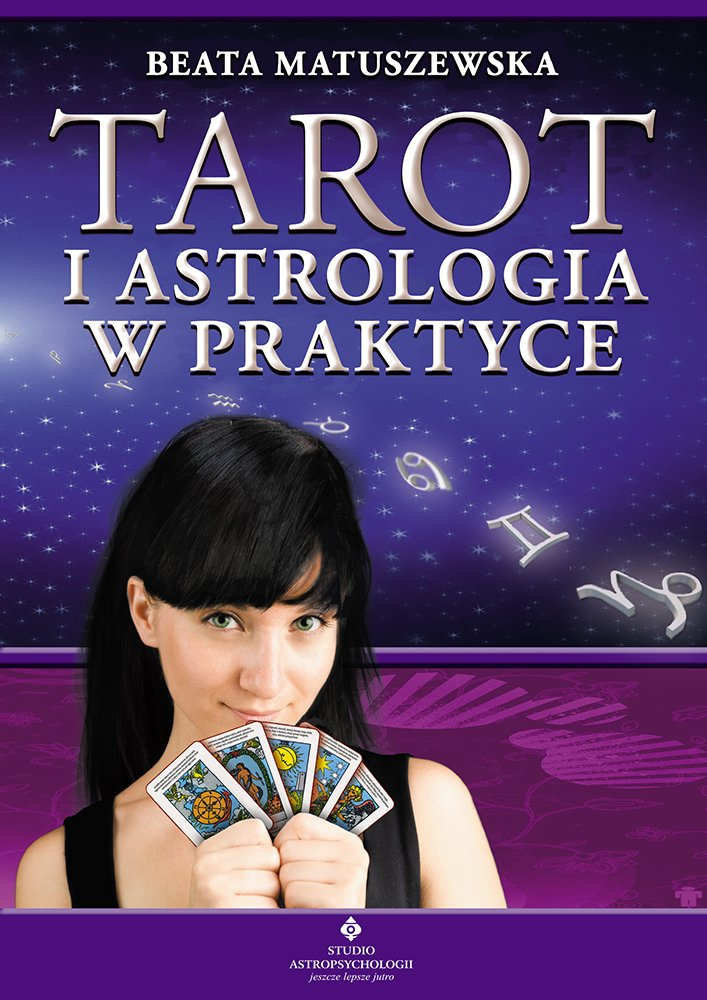 Tarot i astrologia w praktyce - Ebook (Książka na Kindle) do pobrania w formacie MOBI