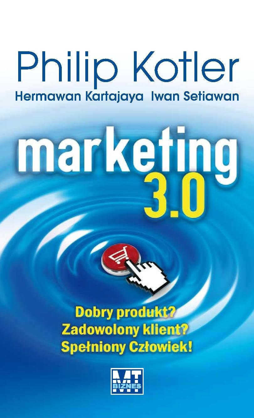 Marketing 3.0 - Ebook (Książka na Kindle) do pobrania w formacie MOBI