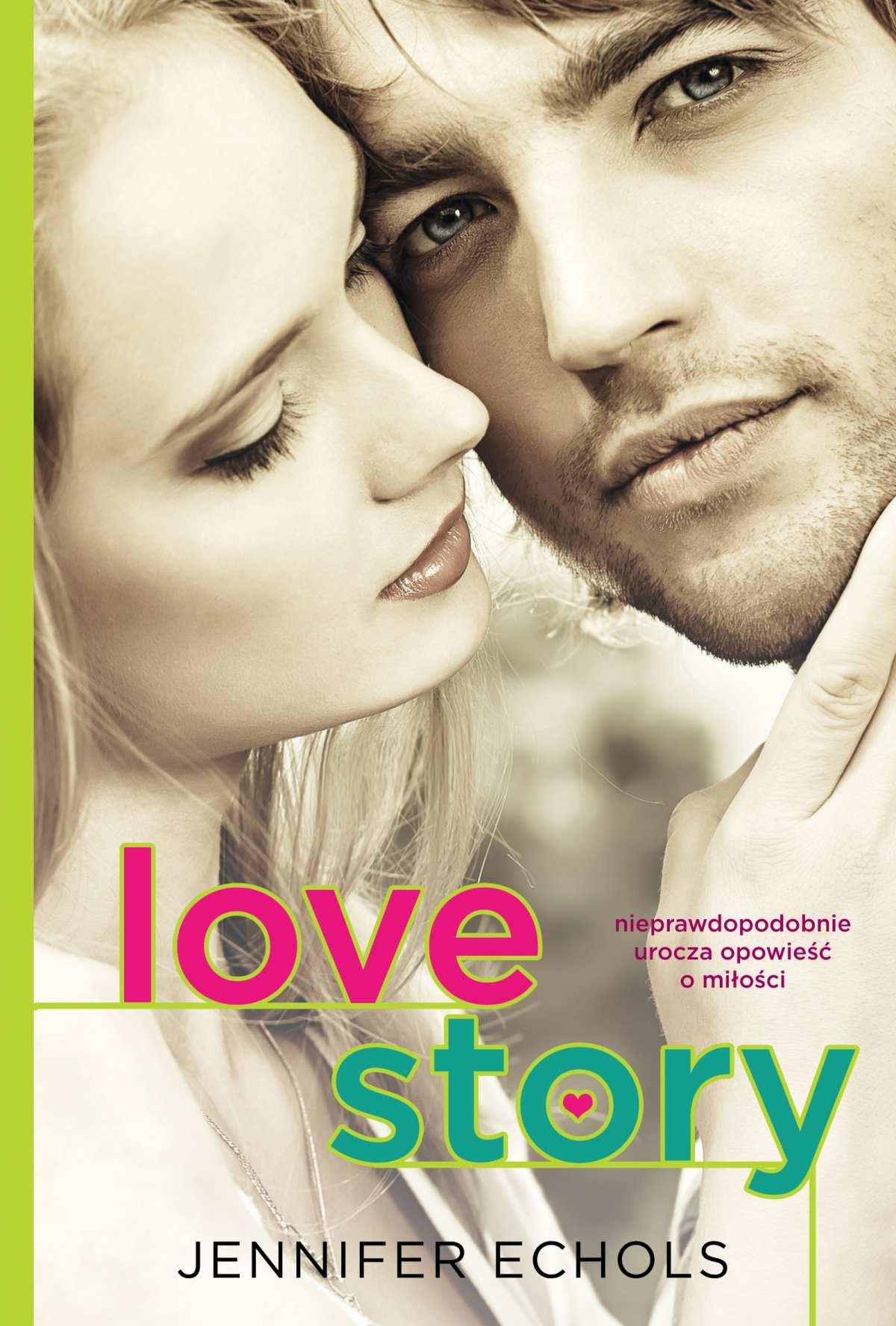 Love story - Ebook (Książka EPUB) do pobrania w formacie EPUB