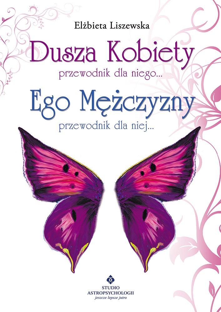 Dusza kobiety. Ego mężczyzny - Ebook (Książka na Kindle) do pobrania w formacie MOBI