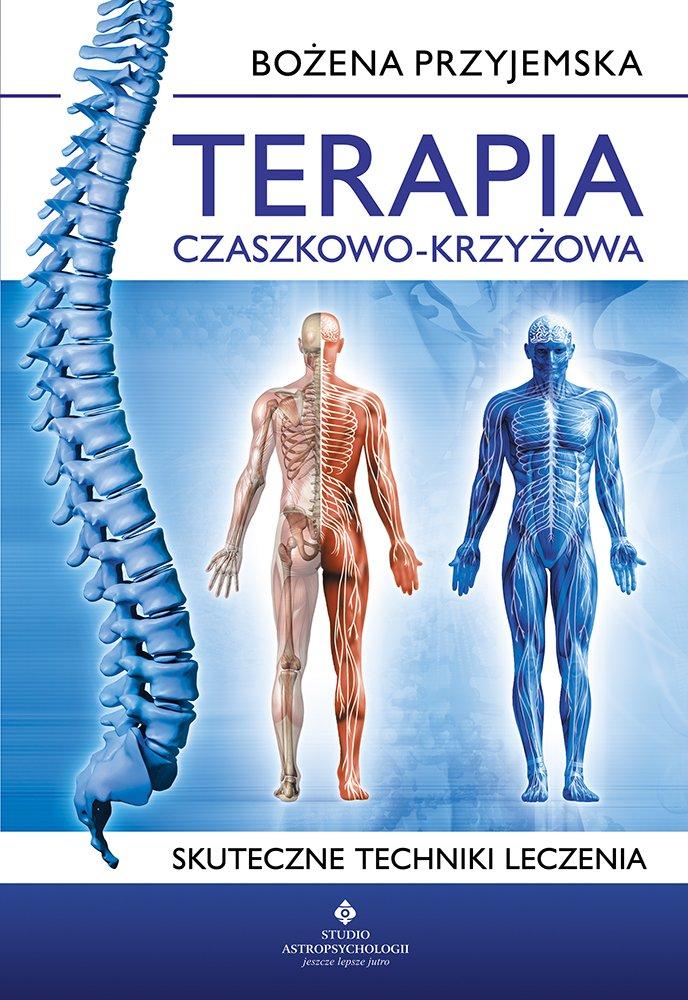 Terapia czaszkowo-krzyżowa - Ebook (Książka na Kindle) do pobrania w formacie MOBI