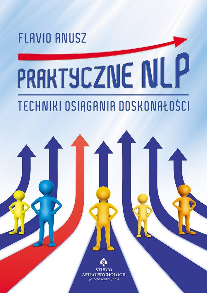 Praktyczne NLP - Ebook (Książka EPUB) do pobrania w formacie EPUB